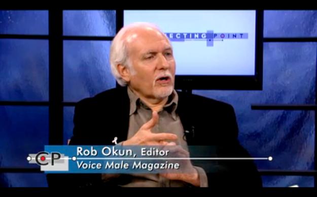 Rob on PBS