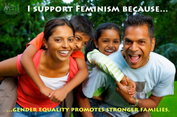 Reports of Feminism's Demise Have Been Greatly Exaggerated