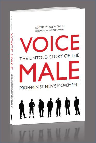 Voice Male: the Book