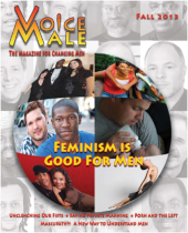 Voice Male Magazine
